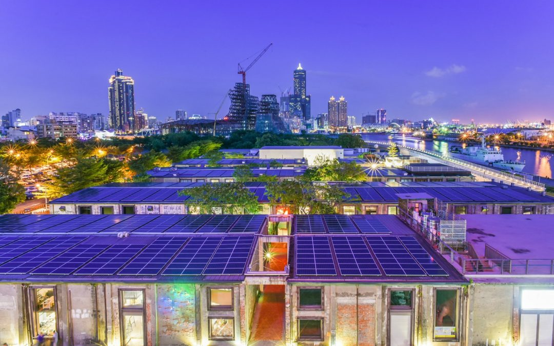 The Global Rise of Energy Storage