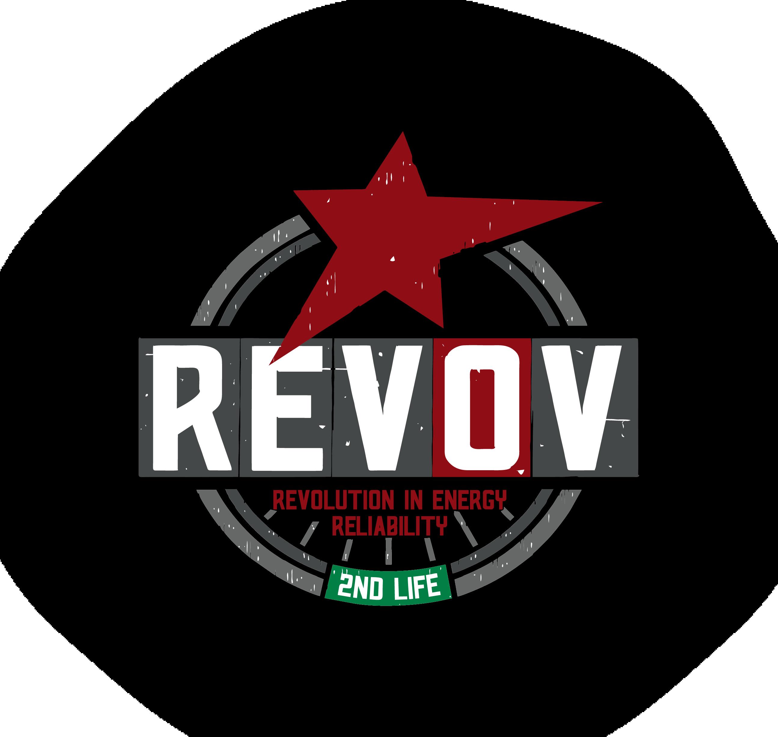 Revov