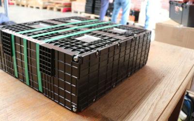 REVOV Battery Setup Explained